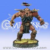 Evil Pact - Marauder nº 1 Skull Devils - Goblin Guild