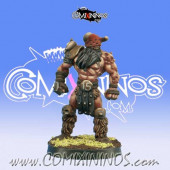 Evil Pact - Marauder nº 10 -  Goblin Guild
