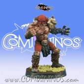 Evil Pact - Marauder nº 2 Skull Devils - Goblin Guild