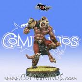 Evil Pact - Marauder nº 6 Skull Devils -  Goblin Guild