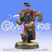 Evil Pact - Marauder nº 7 Skull Devils - Goblin Guild