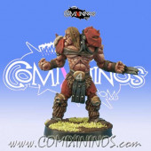 Evil Pact - Marauder nº 9 Skull Devils - Goblin Guild