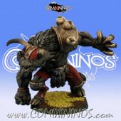 Big Guys - Sirolokko Chaotic Minotaur Skull Devils - Goblin Guild