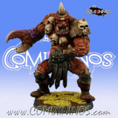 Evil Pact - Mutated Ogre - Goblin Guild