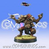 Evil Pact - Ratman Renegade Skull Devils - Goblin Guild