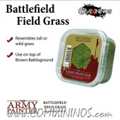 Field Grass Static - The Army Painter
