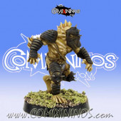 Frogmen - Frogman Deep Ones Blitzer Star Player - SP Miniaturas