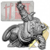 Ratmen - Garracloaca Star Player - SP Miniaturas