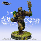 Ratmen - Glart Jr. Star Player - Goblin Guild