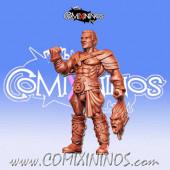 Evil / Evil Pact - Glatos Star Player - RN Estudio