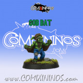 Goblins - Goblin nº 1 Gob Bat of GOBham Asylum Team - Labmasu