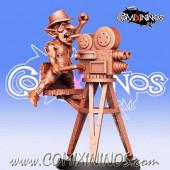 Goblins / Orcs - Camera Goblin Cabalvision GobCam - RN Estudio