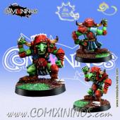 Goblins / Underworld - Goblin nº 12 - Meiko Miniatures