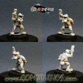Goblins - Goblin Referee - Willy Miniatures
