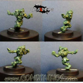 Underworld / Evil Pact - Goblin A with Two Heads - Goblin Guild
