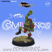 Goblins - Goblin nº 6 - Willy Miniatures