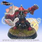 Goblins - Classic Goblin nº 1 - SP Miniaturas