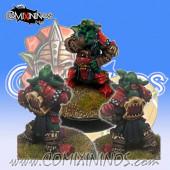 Goblins - Snot Goblin nº 5 - SP Miniaturas