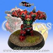 Goblins - Bar Aaarg Goblin nº 6 - SP Miniaturas