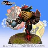 Goblins - Bombardier Goblin - SP Miniaturas