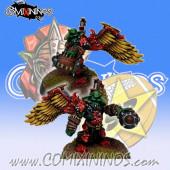 Goblins - Arcangobbo Doom Diver - SP Miniaturas