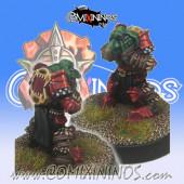 Goblins - McCoulin Goblin nº 2 - SP Miniaturas