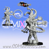 Goblins / Underworld - Set of 2 Hula Gob Gobfreak - Games Miniatures
