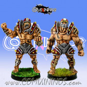 Necromantic - Set of 2 Golems Pack 1 - Rolljordan