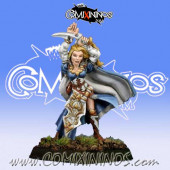 Dark Elves / Elves - Gossamer Air Sorceress - Reaper