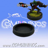 Godoy Skill Marker - Grey Resin Base