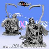 Undead / Necromantic - Grim Reaper - Reaper