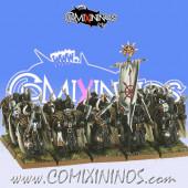 Chaos Chosen - Chaos Warriors Slaves To Darkenss - Games Workshop