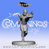 High Elves - Hightouch Lineman n º 3 - RN Estudio