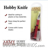 Precision Hobby Knife - The Army Painter