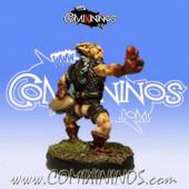 Evil Dwarves - Hobgoblin nº 3  - Uscarl Miniatures