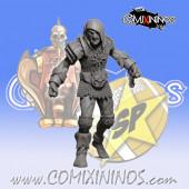 Evil Dwarves - Damned Hobgoblin nº 1 - SP Miniaturas