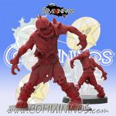 Undead / Necromantic - Human Zombie - SP Miniaturas