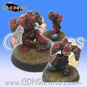 Goblins - ILY Goblin nº 9 - SP Miniaturas