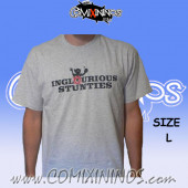 T-Shirt - Inglorious Stunties - Size L