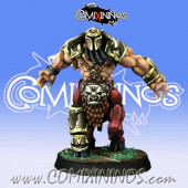 Evil Dwarves - Bull Centaur nº 2 - Willy Miniatures