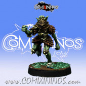 Evil Dwarves - Hobgoblin nº 1  - Willy Miniatures