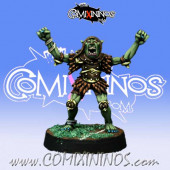 Evil Dwarves - Hobgoblin nº 3  - Willy Miniatures