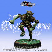 Evil Dwarves - Hobgoblin nº 6  - Willy Miniatures