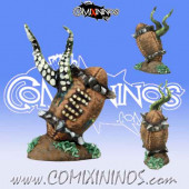 Mutated Football nº 2 - Meiko Miniatures