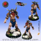 Norses - Norse Lineman nº 5 - Mano di Porco