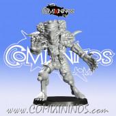 Goblins / Underworld - Gobfreak Goblin Lineman I - Games Miniatures