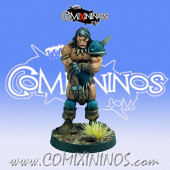 Norses - Lineman nº 2 Legends of the North - Goblin Guild
