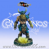 Norses - Lineman nº 3 Legends of the North - Goblin Guild