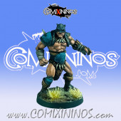Norses - Lineman nº 4 Legends of the North - Goblin Guild