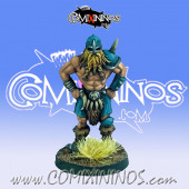Norses - Lineman nº 5 Legends of the North - Goblin Guild